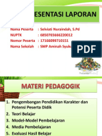ppt supervisi ipa smp