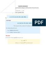 Geometric progression.docx