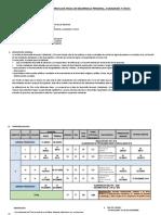 Desarrollo Personal, Ciudadania y Civica - 5to