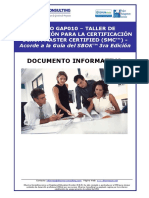 Doc-Informativo GAP010 v1