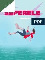 Superele - Vanessa Ejea