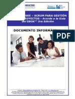 Doc-Informativo GAP005 v1