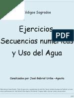 Ejercicios, secuencias numericas y uso del agua.pdf