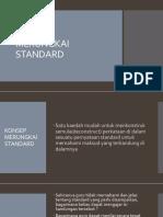 m5 Merungkai Standard