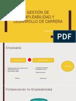 Gestión de Empleabilidad y Desarrollo de Carrera.pptx