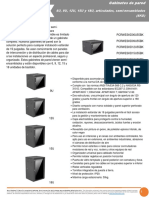 Nexxt Solutions Infrastructure Data Sheet Pcrweskd0xu55bk Spa
