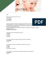 Cuestionario de Pediatría.docx