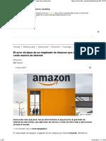 Amazon Error CPD
