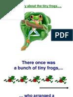 Frog Do Motivate