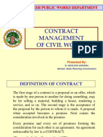Contract Management Pwd 22-8-2017