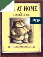 (I Can Read!) Arnold Lobel - Owl at Home (I Can Read Book 2)  -HarperCollins (1982).pdf