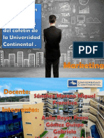 Diapositivas de Exposicion Encuesta Marketing (1)