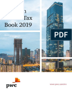 Pwc Vietnam Pocket Tax Book 2019 En