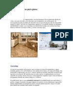 Los pisos de piedra.docx