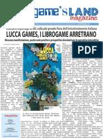 Librogame s Land Magazine Anno 5 Numero 11 55