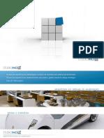 StudioIno Apresentação Design Arquitetura