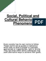 Social Politic