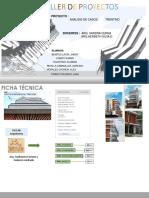 Analisis Edificio Trentino Final