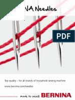 Needle Brochure 2016 Online