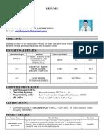 Pratiksingh Resume(b)