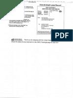 Notice to Clerk -re-fusing-to-file-docs-.pdf