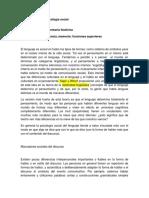Intro. Psicología Social