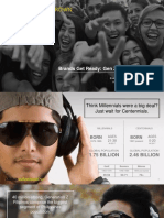 Kantar Millward Brown Philippines- Gen Xyz