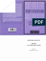 MUJER Y LUCHA DE CLASES A.G.pdf