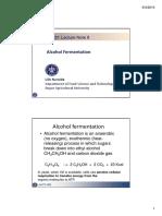 FerTech Lect 8 Alcohol