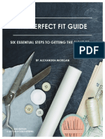 Perfect Fit Guide