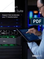 Prosupport Enterprise Suite Brochure