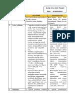 Analisis PTK Dan NON-PTK