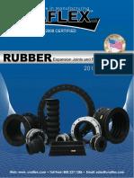 Unaflex Rubber Expansion Joint Catalog_03!10!2011