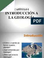 Cap 1 Intro a La Geologia