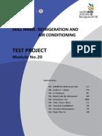Test Project ASC 2018