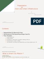 Smart City PPT