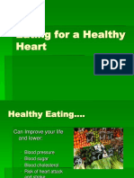 Healthy Eating Pres Westend1 PPT