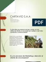 CARTAVIO PPT