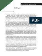 Amin S - Empire and Multitude.pdf