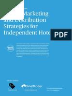 Skift Siteminder Online Marketing and Distribution Strategies