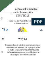 TD15 TC LI Presentation Joint