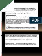 Journal Reading Asam Traneksamat Dan Perdarahan Obstetri
