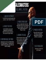 7 Habits of Salesman
