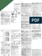 FX3G-4EX-BD - User's Manual JY997D51301-D (06.18)