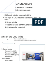 CNC AND VMC