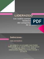 5. LIDERAZGO