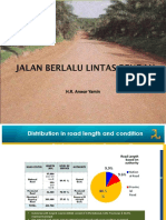 Low Cost Low Volume Road