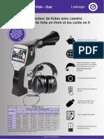 Datasheet LD500 FR 01