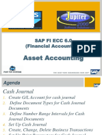 SAP FI Key Users Course Session 12