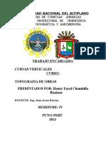 caratula TOPOGRAFIA Y AGRIMENSURA.doc